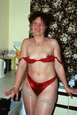 Einsame Hausfrau sucht fantasievollen Mann